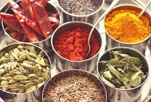 Spice of Life / Spices I love from around the World / by Teri Thomas