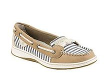 Nautical Dreams | Sperry Inspired / Everything Sperry  / by Scheels