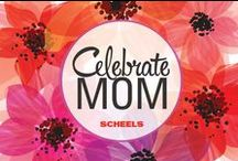 Celebrate Mom / This board has tons of ideas to help you celebrate mom this Mother's Day!  / by Scheels