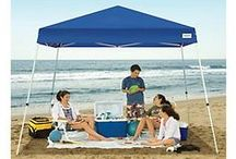 Lake Days & Camping Weekends / Everything you need to have a relaxing lake day or a successful camping trip.  / by Scheels