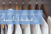threads    capsule wardrobe