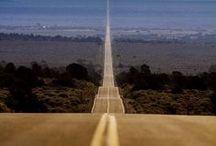 a Boarders Path