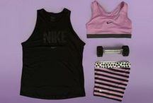 What's Your Nike Color? / Color your fitness.  / by Scheels