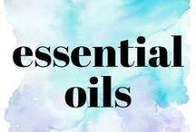 lifestyle    essential oils