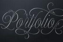 ♥︎typeface love♥︎ / typeface love / by BonjourPaper Cécile Kotsch