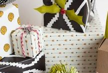 Gifts & Gift Wrap