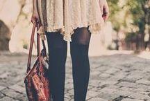 My Style / Classy. / by Emily Bennett
