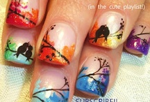 Nails I Love / by Jessica Lopez