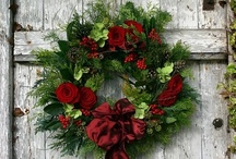 Christmas Ideas & Decor / by Penny Wofford Lambert (Miss Penny Whistle Creations)