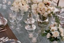 Wedding Decor & Tables (Indoors)