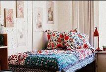 casa, decoração e outras inspirações / by Julia Resende