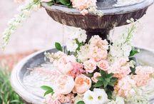Wedding Decor & Tables (Outdoors)