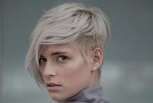 hair / by Shannon McLeod
