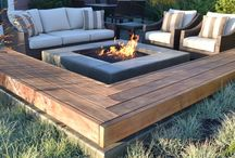 Outdoor Living / by Holly Maust