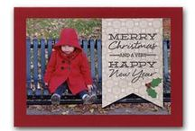 Holiday Card Ideas / We wish you a Merry Christmas, we wish you a Merry Christmas, we wish you a Merry Christmas...and a Happy New Year. Find great ideas for holiday cards here! / by Archiver's