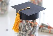 Graduation Ideas / Celebrate the accomplishments of your graduate! / by Archiver's
