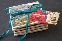 Disney Ideas / M-I-C-K-E-Y M-O-U-S-E! Find great ideas for remembering your trip to the happiest place on Earth. / by Archiver's