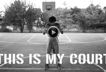 Streetball Videos  / Streetball.com - Best of the Best Basketball and Streetball Videos that exude the Passion, Heart and Soul which makes up Streetball. / by Streetball