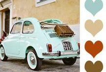 Colour Inspiration