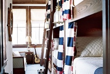 Kids room ideas / by S Gonzalez