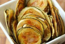 Veggie Recipes / by Holly Maust