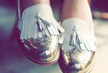 Shoes / by Holly Maust