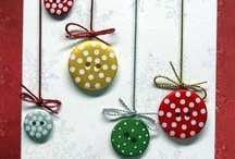 Button It Up! / by Penny Wofford Lambert (Miss Penny Whistle Creations)