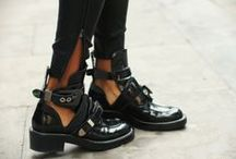 Shoe Love / by Josefina Polanco