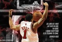 Best Basketball Wallpaper / Best basketball and Streetball Wallpapers featured on the Legendary Basketball Network at Streetball.com.  Michael Jordan Wallpaper, LeBron James, Kobe Bryant, The Professor, Hot Sauce, Allen Iverson Wallpapers and more on @Streetball / by Streetball
