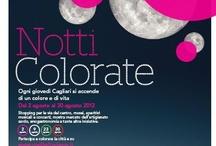 Notti colorate il Fucsia 02/08/2012