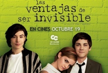 Las Ventajas de ser invisible | The Perks of being a wallflower