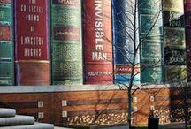 Fotos de Bibliotecas / Fotos de todas las Bibliotecas Posibles