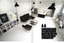 Design Interior/Offices / by Erika Cabral