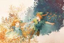 Fantasy / by Erika Cabral