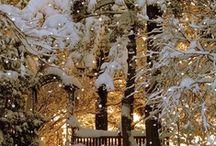 Magical Snow