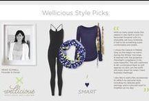 Wellicious Style Pics