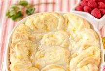 recipes: breakfast {sweet}