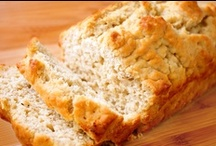 recipes: breads, biscuits, tortillas