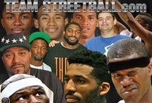 Team Streetball / Team Streetball.com will be playing in the largest Streetball Tournament in history, the AND1 Summer Remix $100K tournament in Philly on Labor Day Weekend 2013 - Stephen Jackson, Wilson Chandler, Garrett Thompson, Rossi McNeal, Shawn Bridgewater, Al Harrington, Von Wafer, Marcus Thornton and others ARE TEAM STREETBALL. / by Streetball