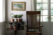 My Old Virginia Home / by Briana Edelman
