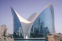 Diseño y Construcción / El diseño y la construcción de algunas edificaciones en el mundo.