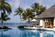 Luxury Destinations / Step inside and be inspired by the luxury destinations in which we operate