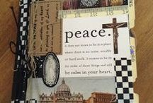 Faith journal / by Erin Koirtyohann