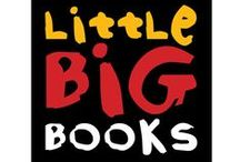 Little Big Books / Cookbooks by the People, For the People   https://www.kickstarter.com/projects/463522078/little-big-books