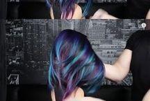color hair ideas