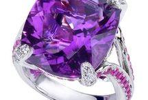Spirituality / Discover the world of #precious #stones #purple #diamonds #sapphires
