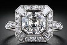 Elegance / Discover the world of #gemstones #grey #diamond #precious #stones