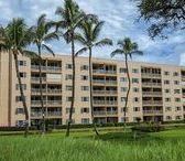 MENEHUNE SHORES / Menehune Shores condos for rent Resort features an oceanfront building that is six stories high with the pristine Maui beach just steps away from the building. These two bedroom Maui condos are great for families or couples travelling together. Full kitchens, air conditioning, cable TV, VCR, washer, and dryer will help make your stay enjoyable and comfortable.