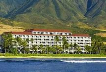 LAHAINA SHORES / Lahaina Shores condos for rent are a Beachfront Maui resort located in Lahaina. Lahaina Shores is near all Maui's nightlife and entertainment. Enjoy many fine restaurants, shopping and activities.