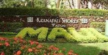 KAANAPALI SHORES / Kaanapali Shores is an affordable beachfront, air-conditioned vacation rental resort that offer guests affordable studios, one bedroom, and two bedroom condos on the famous Kaanapali Beach North.